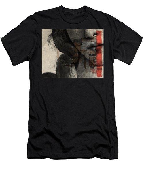 Birth Of Venus Retro Men's T-Shirt (Athletic Fit)