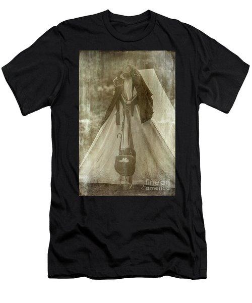 Bivouac Men's T-Shirt (Athletic Fit)