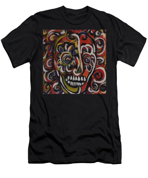 Black Orpheus Men's T-Shirt (Athletic Fit)