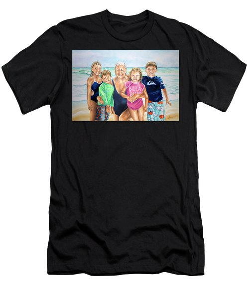 Blackwelder Men's T-Shirt (Athletic Fit)