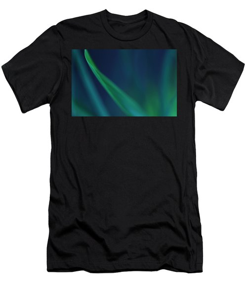 Blade Of Grass  Men's T-Shirt (Athletic Fit)