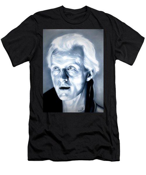 Blade Runner Roy Batty Men's T-Shirt (Athletic Fit)