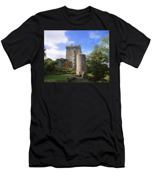 Blarney Castle, Co Cork, Ireland Men's T-Shirt (Athletic Fit)