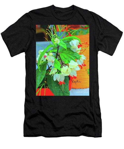 Bleeding Heart II Men's T-Shirt (Athletic Fit)