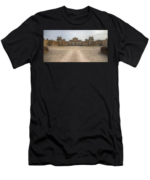Blenheim Palace Men's T-Shirt (Athletic Fit)
