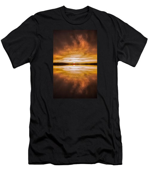 blessed Sight Men's T-Shirt (Athletic Fit)