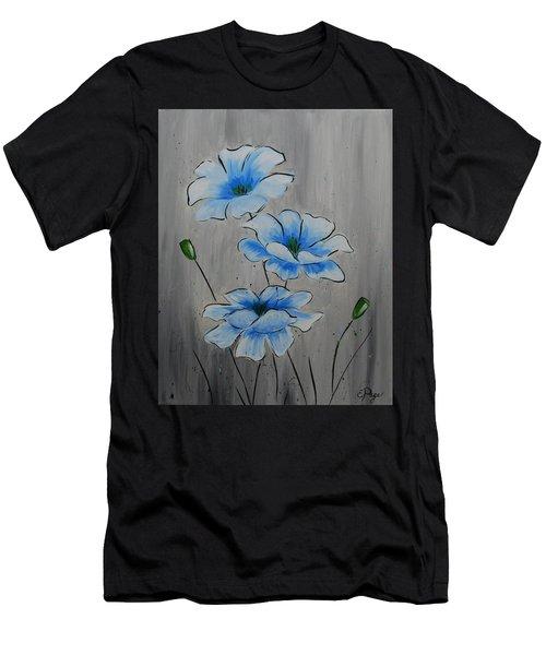 Bleuming Men's T-Shirt (Athletic Fit)