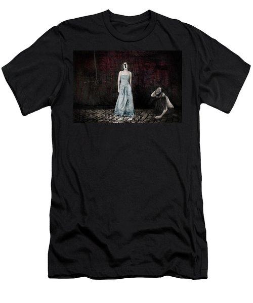 Blind Eye Men's T-Shirt (Athletic Fit)