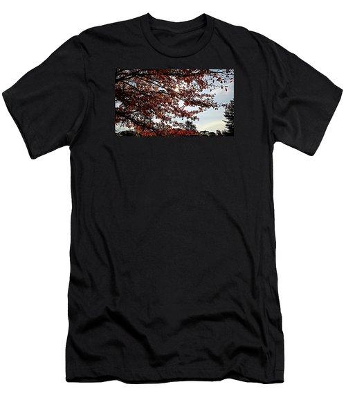 Blister  Men's T-Shirt (Athletic Fit)