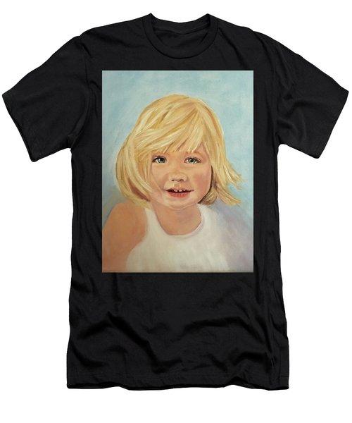 Blondie Men's T-Shirt (Athletic Fit)