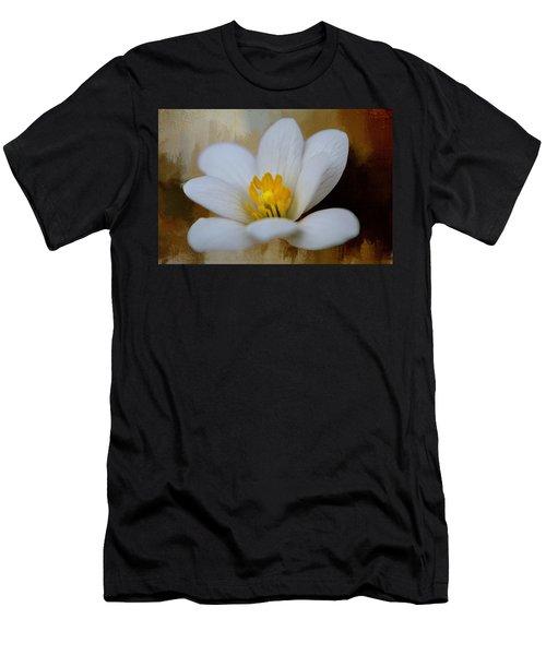 Bloodroot Men's T-Shirt (Athletic Fit)