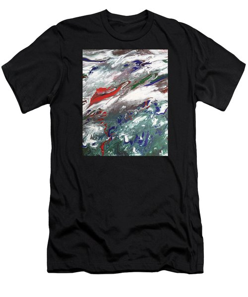Bloody Well Right Men's T-Shirt (Athletic Fit)