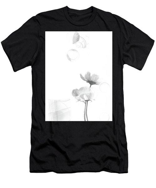 Bloom No. 1 Men's T-Shirt (Athletic Fit)