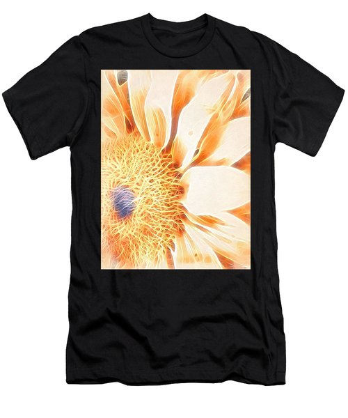 Bloomlit Men's T-Shirt (Athletic Fit)