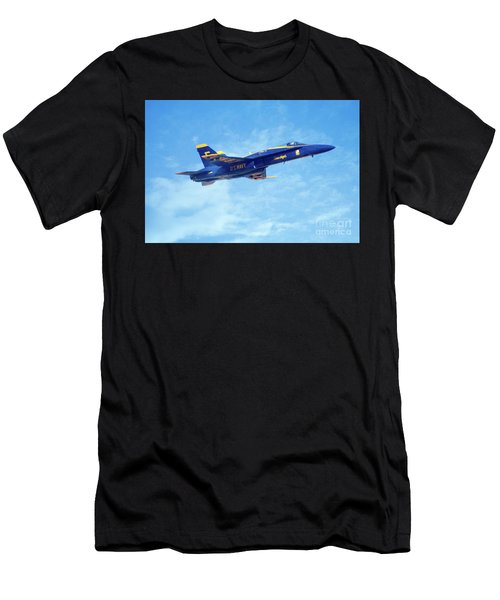 Blue Angel #5 In Arizona Men's T-Shirt (Athletic Fit)