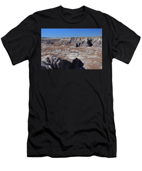Blue Mesa Men's T-Shirt (Athletic Fit)
