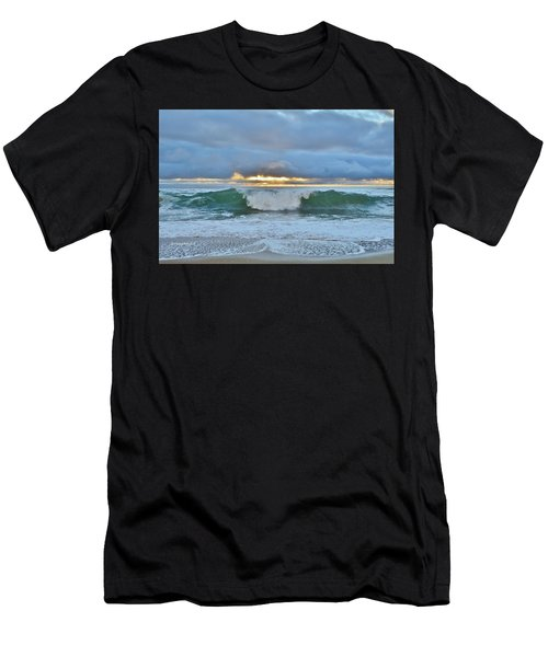 Blue Skys 2016 Men's T-Shirt (Athletic Fit)