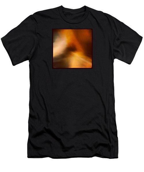 Blur Men's T-Shirt (Athletic Fit)