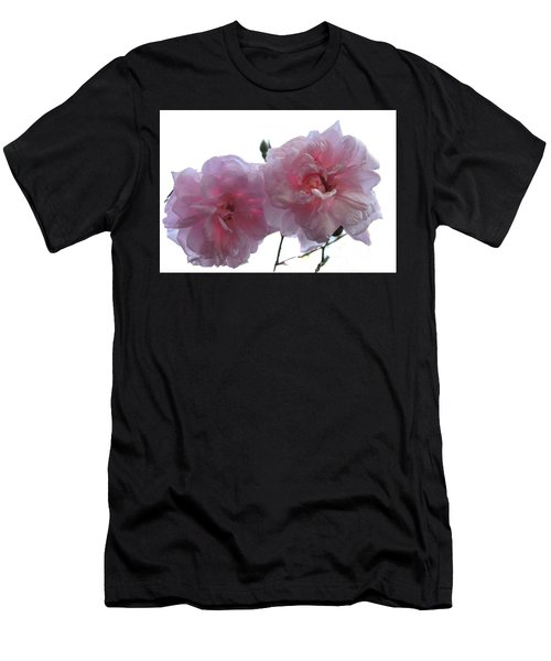 Blushing Beauties Men's T-Shirt (Athletic Fit)