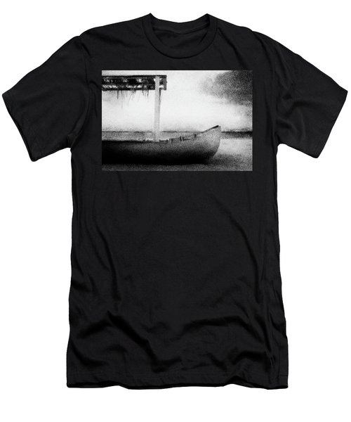 Boat Men's T-Shirt (Slim Fit) by Celso Bressan