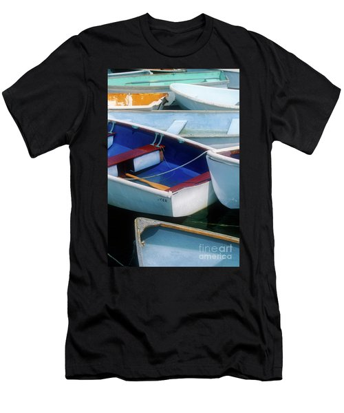 Boat Lot Men's T-Shirt (Athletic Fit)