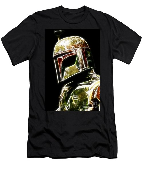 Boba Fett Men's T-Shirt (Athletic Fit)