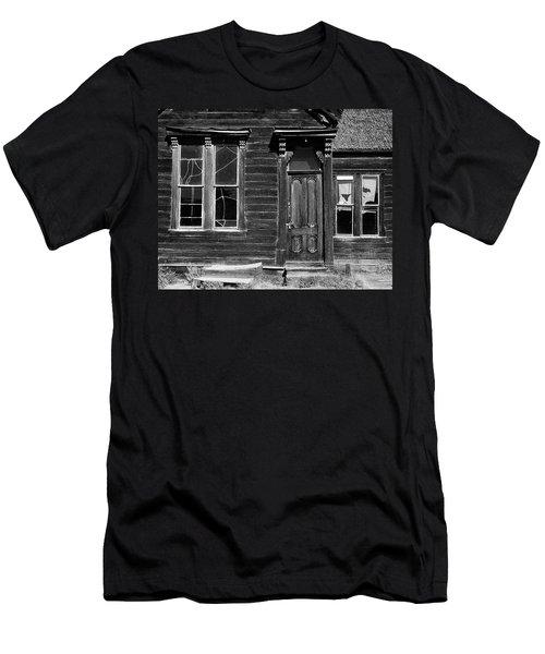 Bodie Men's T-Shirt (Athletic Fit)
