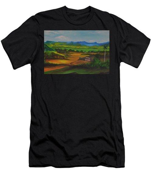 Bohio Men's T-Shirt (Athletic Fit)