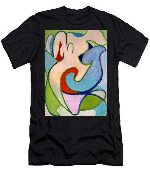 Bonds Men's T-Shirt (Athletic Fit)
