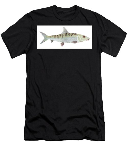 Bonefish Men's T-Shirt (Athletic Fit)