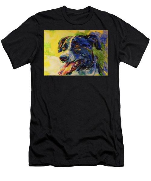 Bonny Men's T-Shirt (Athletic Fit)