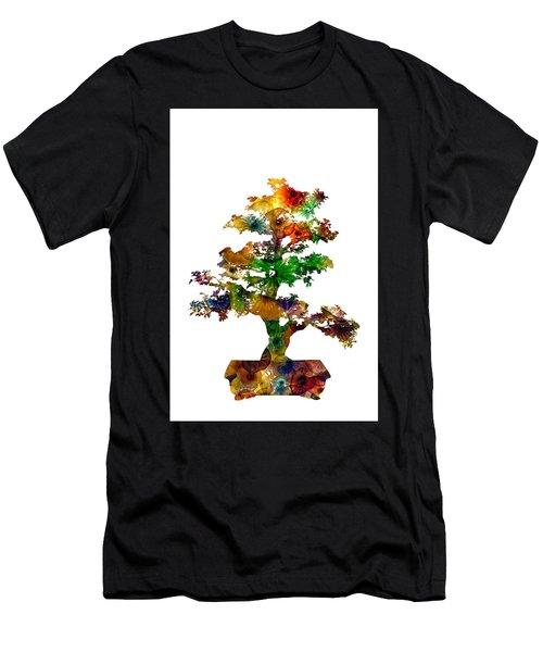 Bonsai Men's T-Shirt (Athletic Fit)