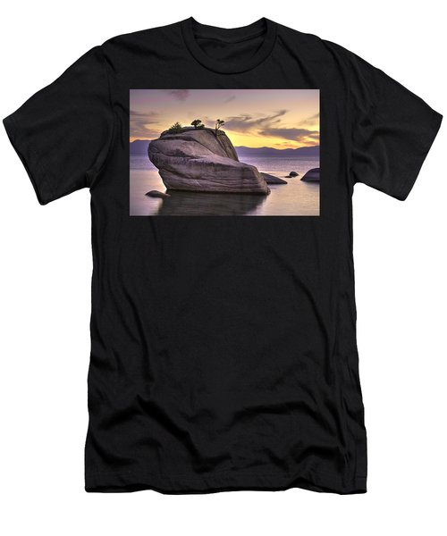 Bonsai Rock II Men's T-Shirt (Athletic Fit)