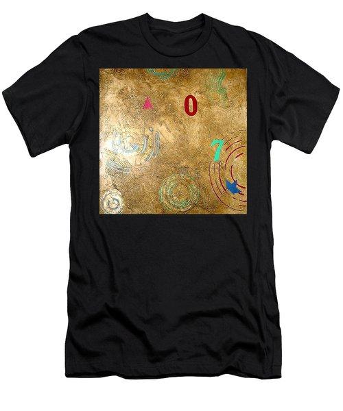Boogie 7 Men's T-Shirt (Athletic Fit)