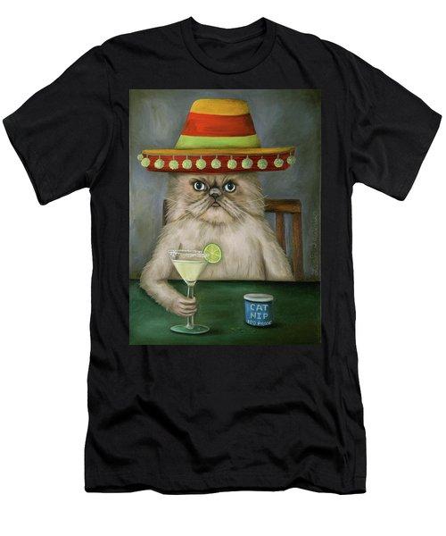 Boozer 3 Men's T-Shirt (Athletic Fit)