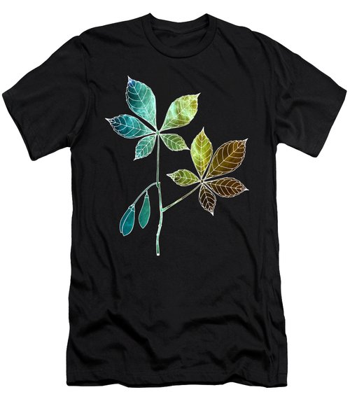 Botany 3 Men's T-Shirt (Athletic Fit)