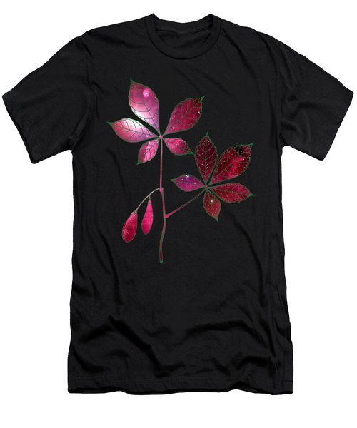 Botany 4 Men's T-Shirt (Athletic Fit)