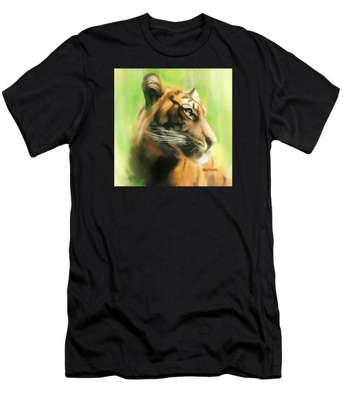 Bote Danjere Men's T-Shirt (Athletic Fit)