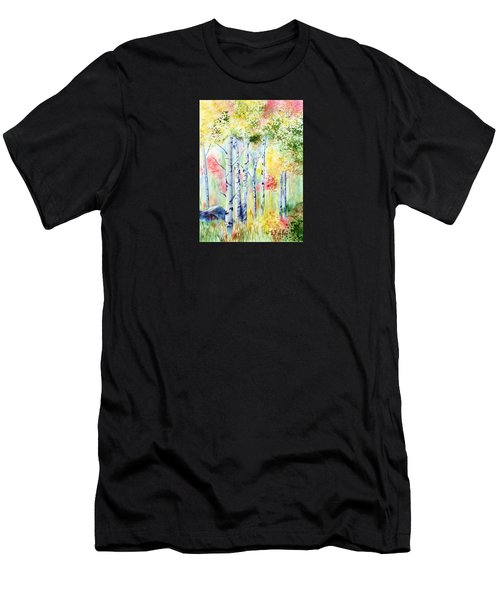 Boulder Grove Men's T-Shirt (Athletic Fit)