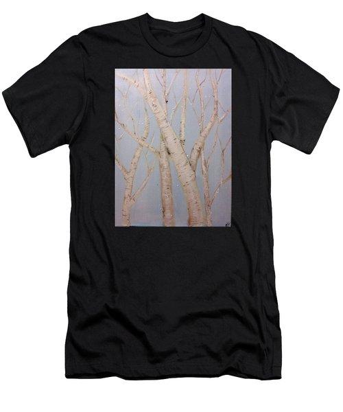 Boulots  Men's T-Shirt (Athletic Fit)