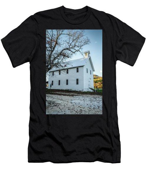 Boxley Community Center Men's T-Shirt (Athletic Fit)