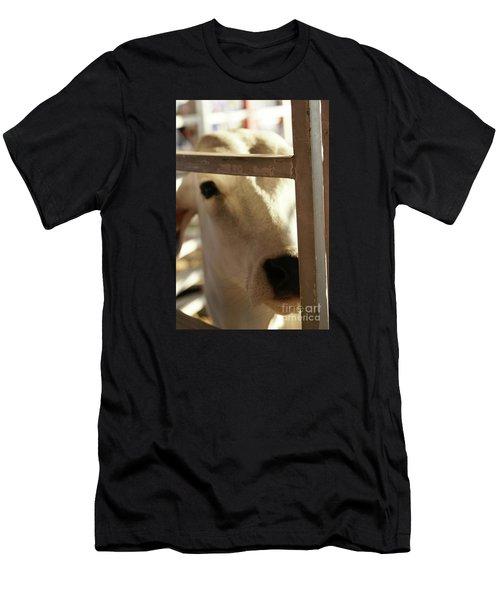 Brahma Love - 2 Men's T-Shirt (Athletic Fit)