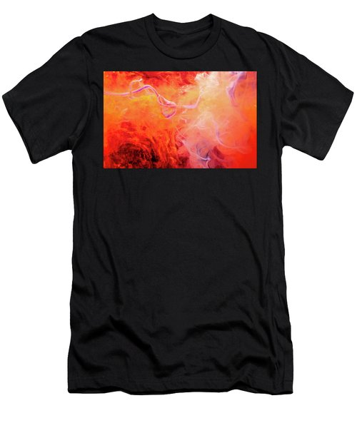 Brainstorm - Fine Art Photography Men's T-Shirt (Athletic Fit)