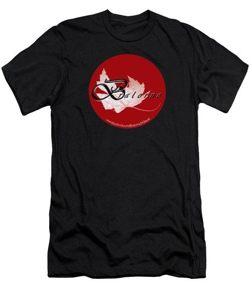 Bralorne..... The Band Men's T-Shirt (Athletic Fit)