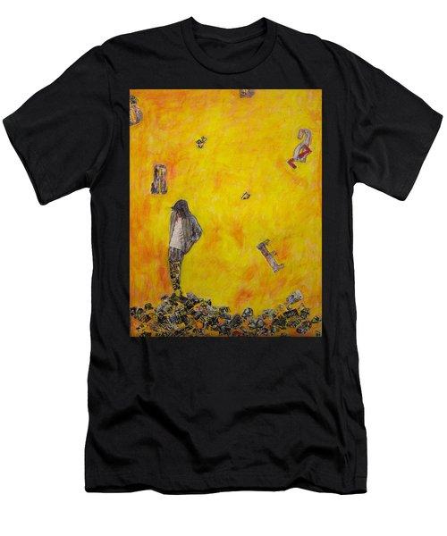 Brazen Men's T-Shirt (Athletic Fit)