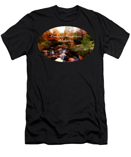 Breaking Through - Original Men's T-Shirt (Athletic Fit)