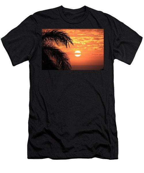 Breathtaking Men's T-Shirt (Athletic Fit)