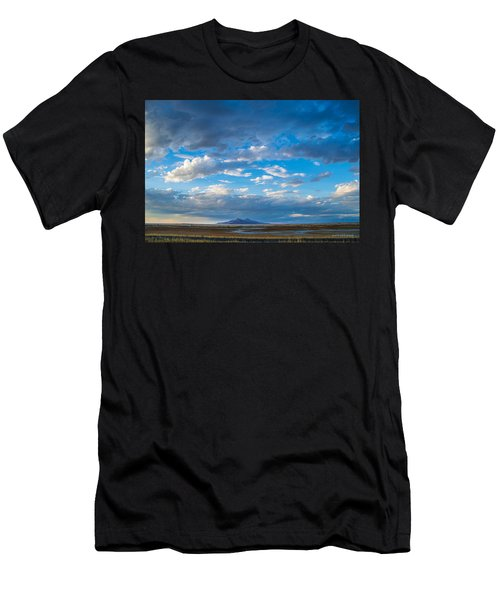 Breathtaking Nature Men's T-Shirt (Athletic Fit)