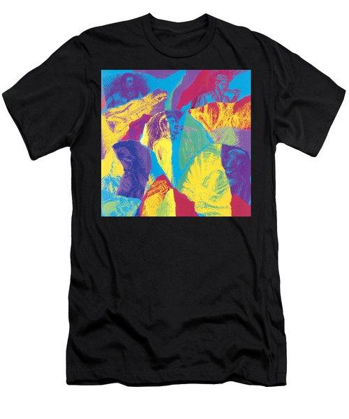 Brickhouse Men's T-Shirt (Athletic Fit)
