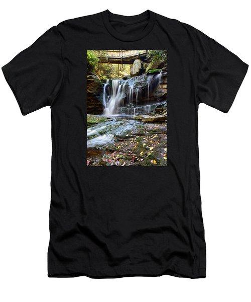 Bridge To Elakala Men's T-Shirt (Athletic Fit)